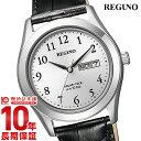 REGUNO シチズン レグノ ソーラー KM1-211-10 [正規品] メンズ 腕時計 時計