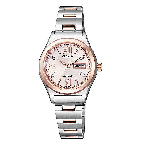 CITIZENCOLLECTION [国内正規品] シチズンコレクション  PD7166-54W レディース 腕時計 時計【ポイント10倍】 [10年長期保証付][送料無料][腕時計ケア用品 マルチクロス付][ギフト用ラッピング袋付][P_10]