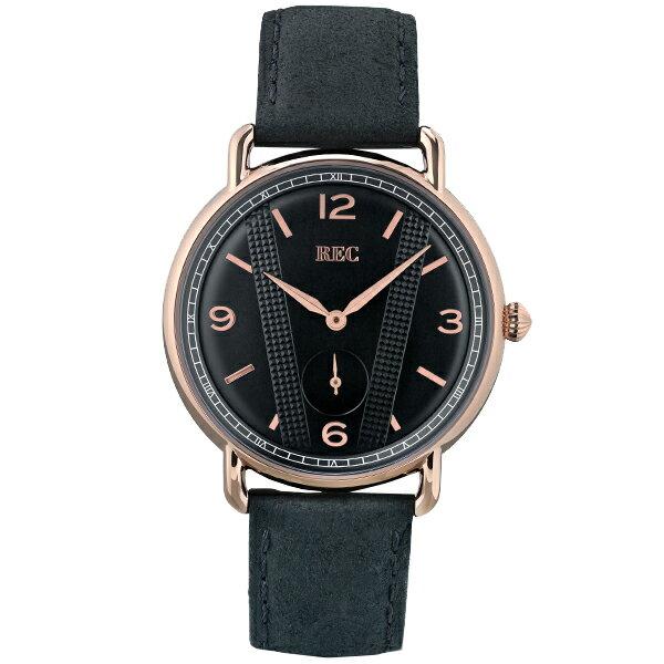 REC [国内正規品] レック  C3 メンズ 腕時計 時計【ポイント11倍】 [3年長期保証付][レック専用時計ケース付][腕時計ケア用品 マルチクロス付][ギフト用ラッピング袋付]