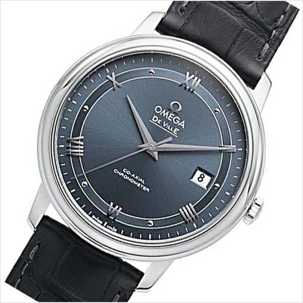 OMEGA [海外輸入品] オメガ デビル  424.13.40.20.03.002 メンズ 腕時計 時計 [送料無料][ギフト用ラッピング袋付][P_10]