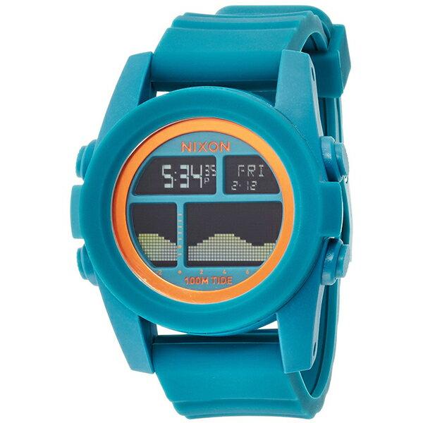 NIXON [海外輸入品] ニクソン ユニット タイド A2822087 メンズ&レディース 腕時計 時計 [3年長期保証付][送料無料][ギフト用ラッピング袋付][P_10]