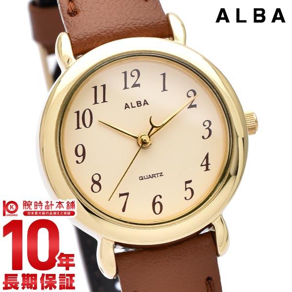 セイコー アルバ ALBA AQHK434 [正規品] メンズ&レディース 腕時計 時計