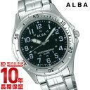 【ポイント6倍】セイコー アルバ ALBA 100m防水 AQPS003 [国内正規品] メンズ&レディース 腕時計 時計