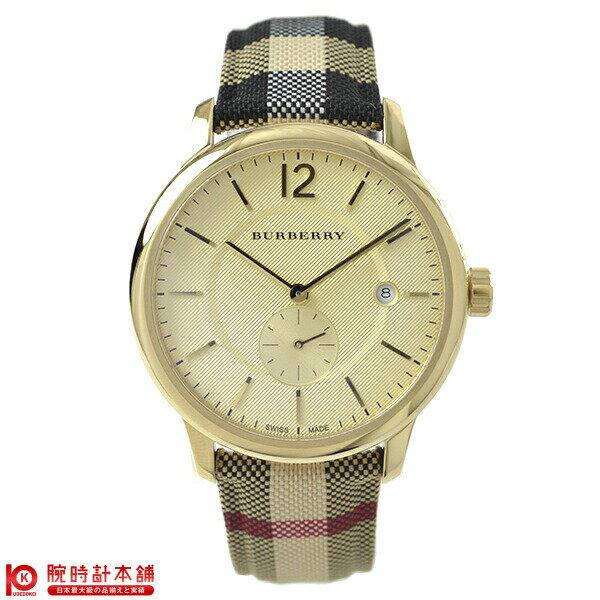 BURBERRY [海外輸入品] バーバリー  BU10001 レディース 腕時計 時計 [送料無料][ギフト用ラッピング袋付][P_10]