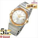 OMEGA [海外輸入品] オメガ コンステレーション 123.20.35.20.52.001 メンズ 腕時計 時計