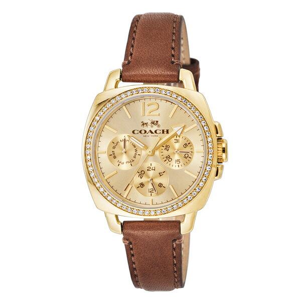 COACH [海外輸入品] コーチ  14502172 レディース 腕時計 時計 [送料無料][ギフト用ラッピング袋付][P_10]