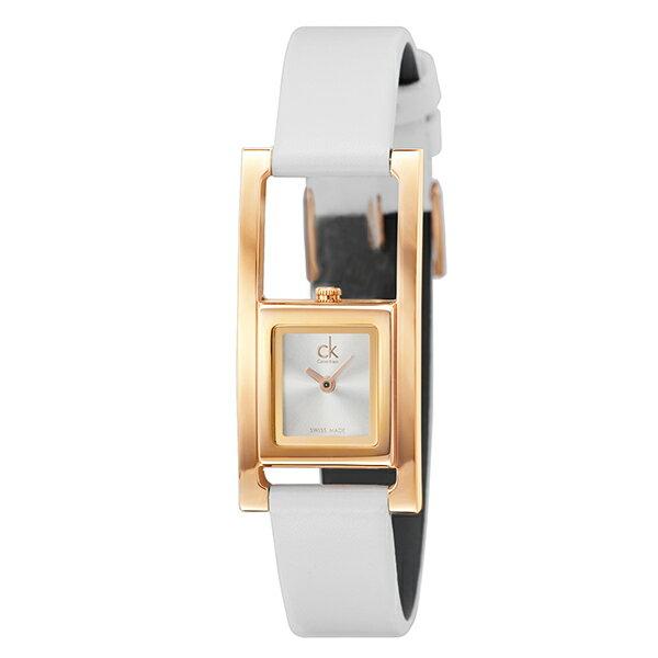 CALVINKLEIN [海外輸入品] カルバンクライン  K4H436.L6 レディース 腕時計 時計 [送料無料][ギフト用ラッピング袋付][P_10]
