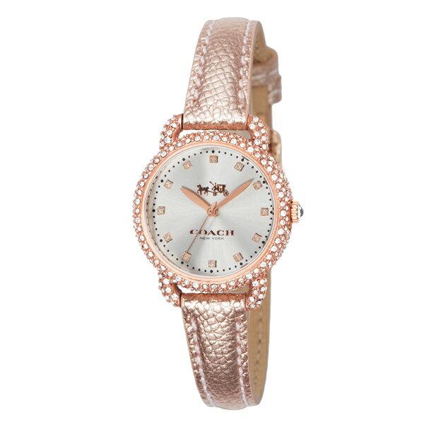 COACH [海外輸入品] コーチ  14502411 レディース 腕時計 時計 [送料無料][ギフト用ラッピング袋付][P_10]