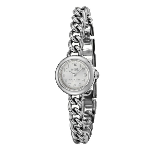 COACH [海外輸入品] コーチ  14502448 レディース 腕時計 時計 [送料無料][ギフト用ラッピング袋付][P_10]