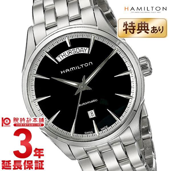 HAMILTON [海外輸入品] ハミルトン ジャズマスター  H42565131 メンズ 腕時計 時計【新作】 [3年長期保証付][送料無料][ギフト用ラッピング袋付][P_10]