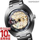 インディペンデント INDEPENDENT メカニカル INNOVATIVE line 20周年記念モデル BJ3-446-91 [正規品] メンズ 腕時計 時計【36回金利0%】【あす楽】【あす楽】