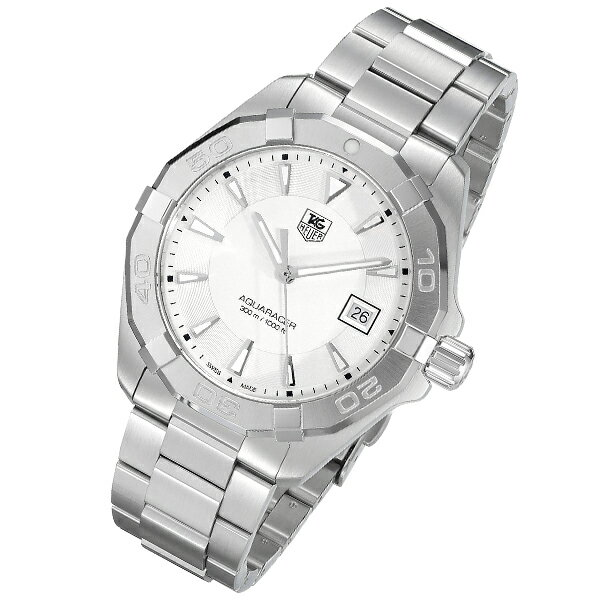 TAGHeuer [海外輸入品] タグホイヤー アクアレーサー  WAY1111.BA0928 メンズ 腕時計 時計【新作】 [送料無料][ギフト用ラッピング袋付][P_10]