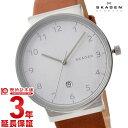 【先着5000枚限定200円割引クーポン】SKAGEN [海外輸入品] スカーゲン 腕時計 アンカー SKW6292 メンズ 腕時計 時計【新作】
