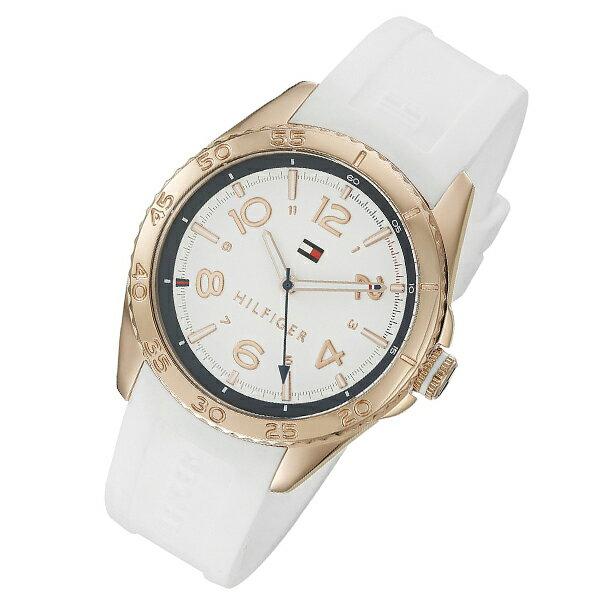 TOMMYHILFIGER [海外輸入品] トミーヒルフィガー  1781636 レディース 腕時計 時計【新作】 [送料無料][ギフト用ラッピング袋付][P_10]
