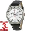 CHRONOGRAPH [海外輸入品] セイコー 腕時計 逆輸入モデル クロノグラフ SNDC87P2 メンズ 腕時計 時計【新作】