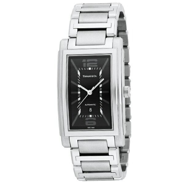 TIFFANY [海外輸入品] ティファニー グランド Z0031.68.10A10A00A メンズ 腕時計 時計【新作】 [送料無料][P_10]