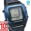 WIRED セイコー ワイアード BASEL限定モデル 1500本限定 AGAM701 [正規品] メンズ 腕時計 時計
