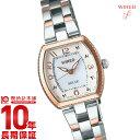 WIREDf セイコー ワイアードエフ AGED090 [正規品] レディース 腕時計 時計