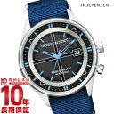 【ポイント10倍】インディペンデント INDEPENDENT KL8-619-54 [正規品] メンズ 腕時計 時計(2017年11月20日入荷予定)