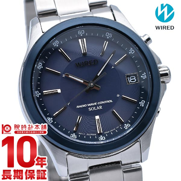 【500円割引クーポン】セイコー ワイアード WIRED AGAY013 [正規品] メンズ 腕時計 時計【あす楽】