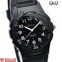 シチズン キュー&キュー Q&Q VS08-001 [正規品] メンズ&レディース 腕時計 時計