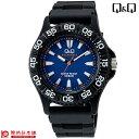 シチズン キュー&キュー Q&Q H042-004 [正規品] メンズ 腕時計 時計