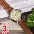 【H64455523】ハミルトン カーキHAMILTONフィールドキングオート ミリタリーメンズ時計腕時計
