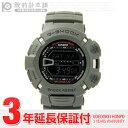 カシオ Gショック G-SHOCK マッドマン ワールドタイム G9000-3V メンズ