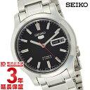 セイコー 腕時計(SEIKO)時計 セイコー5(SEIKO5) SNK795K1 【日本未発売】 #17315