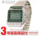 【楽天最安値に挑戦】カシオ 腕時計(CASIO)時計 データバンク DB1500-1 【日本未発売】【液晶】 #3586