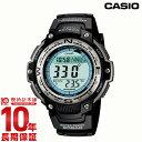 【店内最大ポイント55.5倍!5日限定!】 カシオ CASIO スポーツギア SGW-100J-1JF [正規品] メンズ&レディース 腕時計 時計(入荷後、3営業日以内に発送)