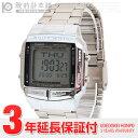 CASIO [海外輸入品] カシオ 腕時計 データバンク DB-360-1A メンズ 腕時計 時計