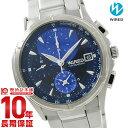 セイコー ワイアード WIRED ニュースタンダード 100m防水 AGBV141 [正規品] メンズ 腕時計 時計