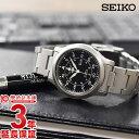 セイコー メンズ 腕時計 逆輸入 SEIKO5 [海外輸入品] セイコー5 逆輸入モデル 機械式(自動巻き) SNK809K1 メンズ 腕時計 時計【あす楽】