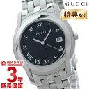 【777円クーポン&店内最大ポイント44倍!25日限定】 GUCCI [海外輸入品] グッチ Gクラス YA055302MSS-BLK メンズ&レディース 腕時計 時計