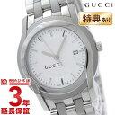【店内最大ポイント43倍&777円クーポン!26日限定】 GUCCI [海外輸入品] グッチ G-クラス YA055212MSS-SLV メンズ 腕時計 時計