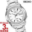 [海外輸入品] SEIKO5 セイコー5 逆輸入モデル 機械式(自動巻き) SNKK77K1 メンズ 腕時計 時計