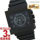 HAMILTON [海外輸入品] ハミルトン カーキ コードブレーカーオート H79686333 メンズ 腕時計 時計