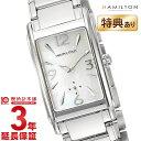 [3年長期保証付][送料無料][ギフト用ラッピング袋付]HAMILTON [海外輸入品] ハミルトン アードモア H11411155 レディース 腕時計 時計
