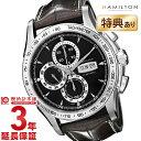 [3年長期保証付][送料無料][ギフト用ラッピング袋付]【先着5000枚限定200円割引クーポン】HAMILTON [海外輸入品] ハミルトン ジャズマスター ロード H32816531 メンズ 腕時計 時計