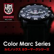 ルミノックス 5種類から選べる LUMINOX カラーマーク シリーズ COLOR MARK SERIES T25表記 メンズ ウォッチ 腕時計 3051 3053 3051.BO 3059 3067 #st97938