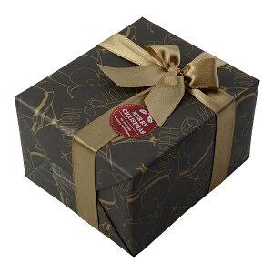 プレゼントラッピング クリスマス用 No16×レトロサン