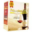 プリモ・ピアーノ・ロッソ LPrimopiano イタリア ボックス 赤ワイン バッグインボッ