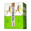 《箱ワイン》タヴェルネッロ ビアンコ イタリア3L[ボックスワイン][BOX][BIB][バッグインボックス][likaman_TAB][長S]