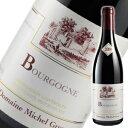 ブルゴーニュ・ルージュ[2009]ミシェル・グロフランス赤ワイン【YDKG-k】【ky】(代引手数料・クール代別途)