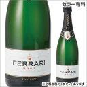 BOX付 フェッラーリ (フェラーリ) ブリュット NV 正規 750ml スパークリングワイン スプマンテ イタリア シャンパン(シャンパーニュ)製法 ferrari 長S