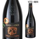 マッソ アンティコ ネグロ アマーロ デル サレント ビオ 750ml 赤ワイン 辛口 イタリア トスカーナ オーガニック 自然派ワイン 長S 自然派 ビオ BIO