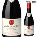 ラグランドリュ[2016]フランソワラマルシュ[ブルゴーニュ][グランクリュ][赤ワイン]【お一人様1本まで】