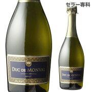 デュック デ モンヴァル ブラン ド ブラン ブリュット 750ml スパークリングワイン 辛口 フランス 長S