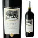 クローン セブン リザーヴ ナパヴァレー 2014 ナパ カベルネ 赤ワイン